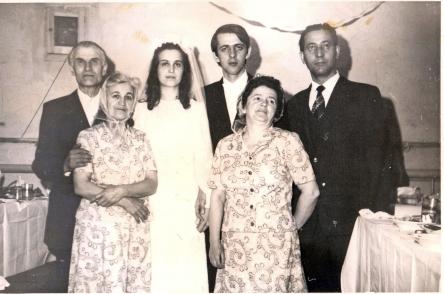 Familiile Ban, Brânzai li Brînzei